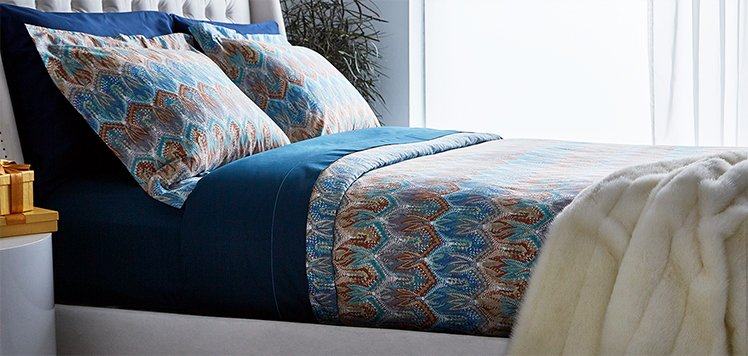 Up to 80% Off Missoni Home