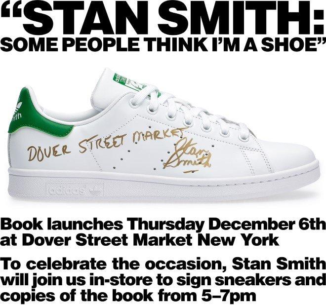 fb072b7cb26 Dover Street Market  STAN SMITH