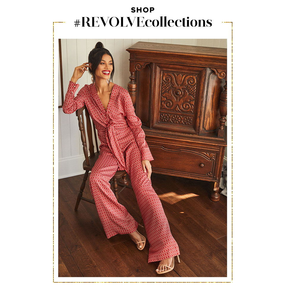 Shop Revolve Collections