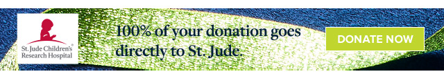ST. JUDE   DONATE NOW