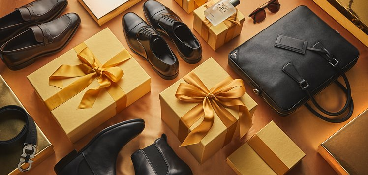 The Shoes & Extras Shop