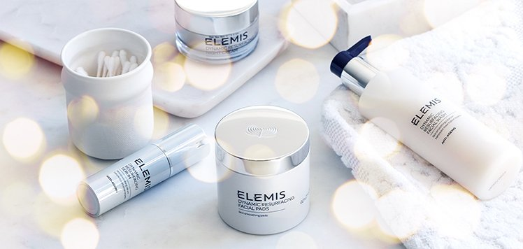 ELEMIS: Up to 50% Off Skincare