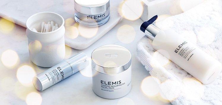 ELEMIS: Up to 50% Off Skincare