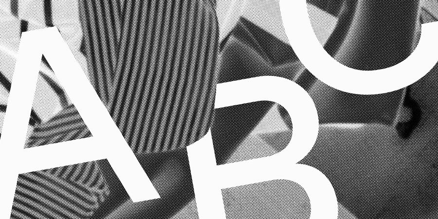 The SSENSE Editors' Alphabetical Taxonomy of Stripes