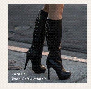 SHOP JUNIA