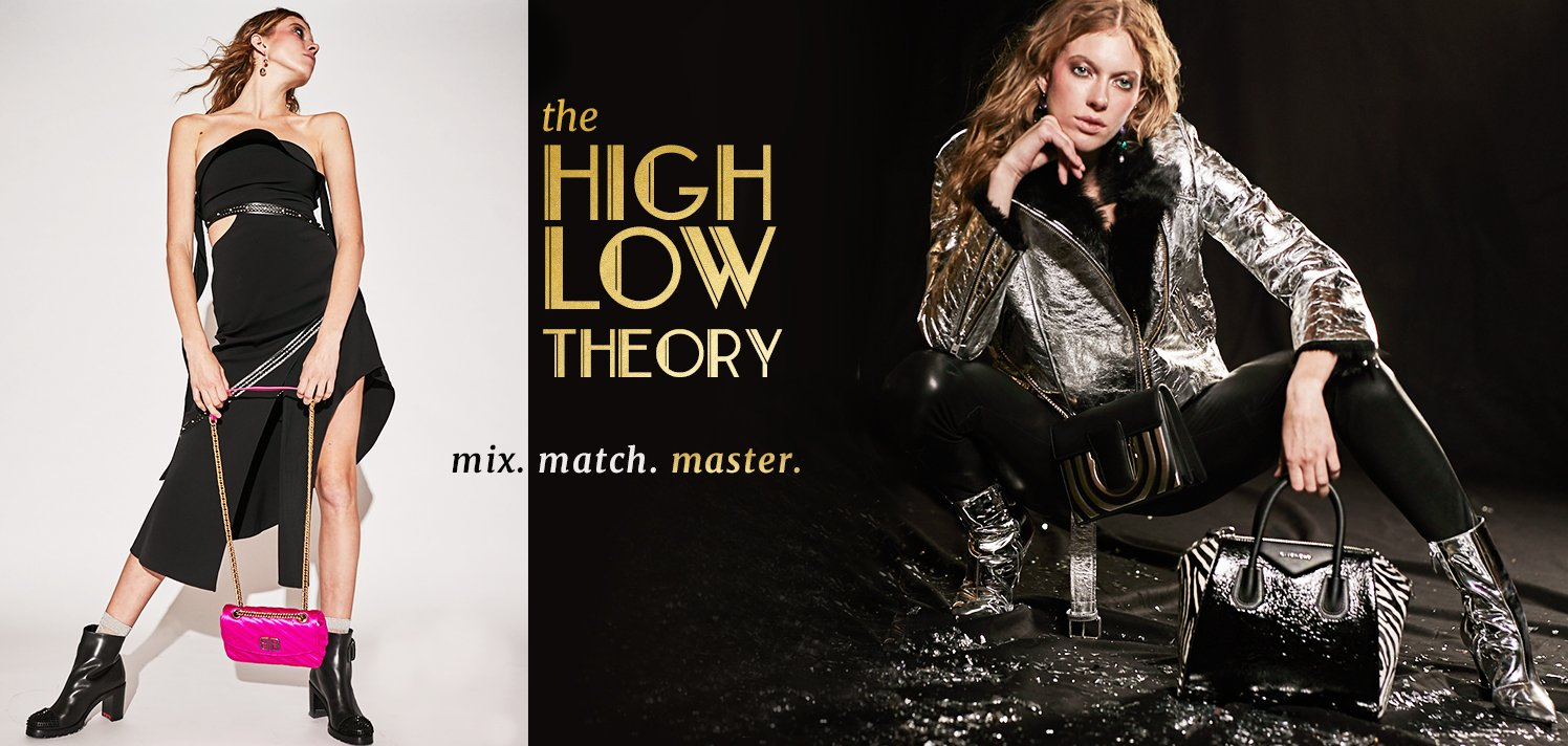 Trending: The High-Low Theory