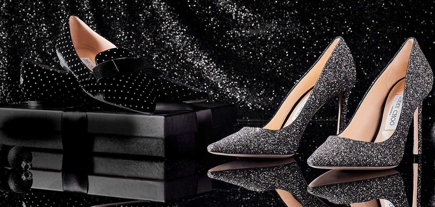 Up to 60% Off Jimmy Choo