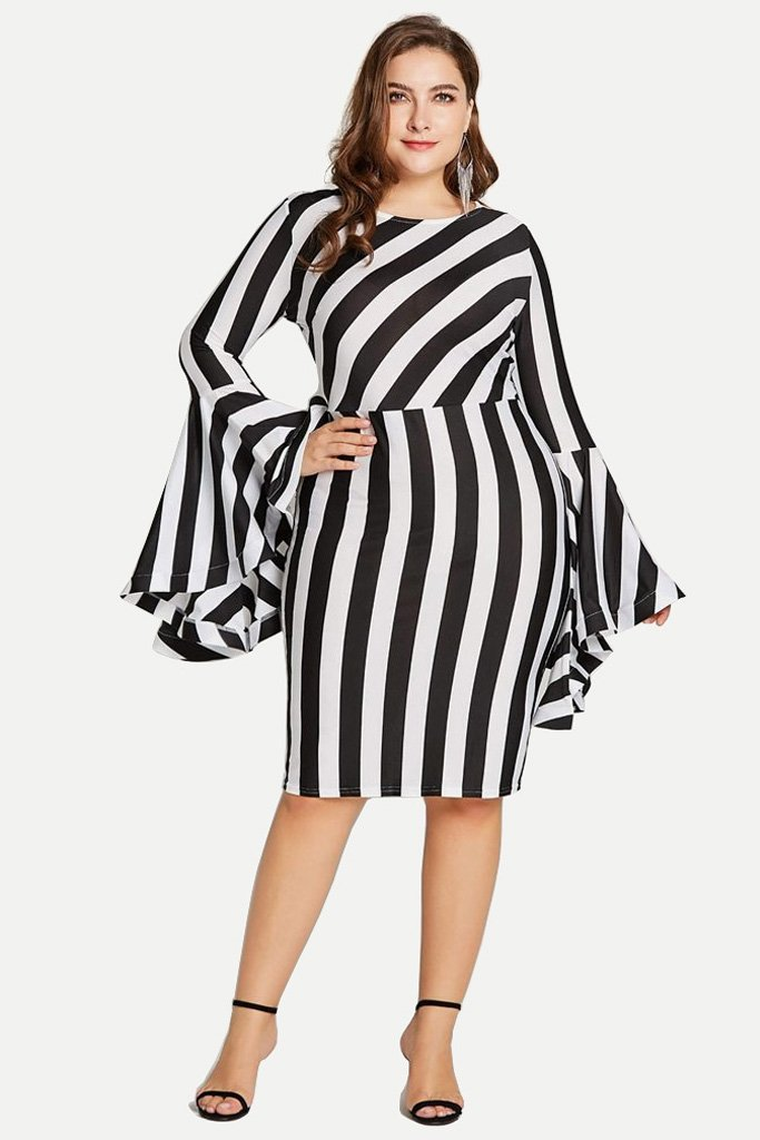 34b7983ba15 SLAYBOO  😍 New Plus Size Designer Print Maxi Dresses 😍