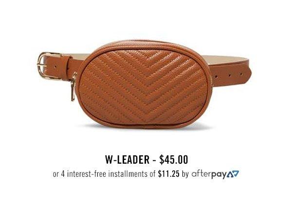 w-leader - $45.00