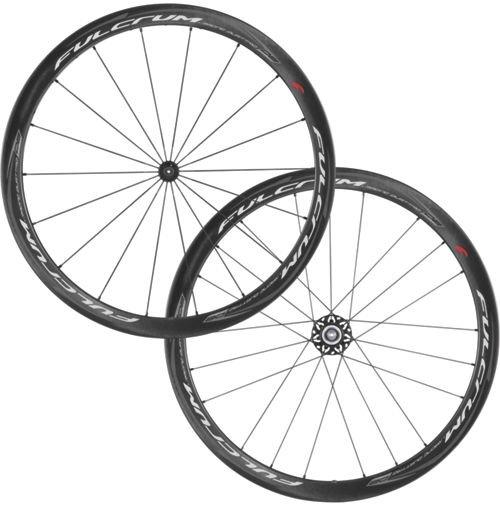 Fulcrum Racing Quattro DB Carbon H40 Disc Wheels