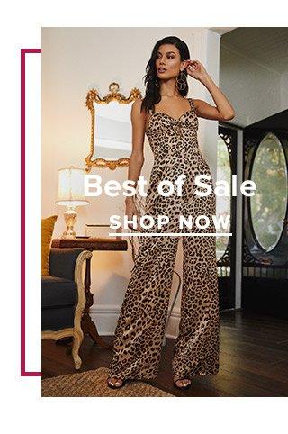 Best of Sale. Shop Now.