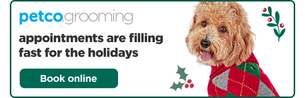 PETCO: $40 off in-store & online (yes, really!) | Milled