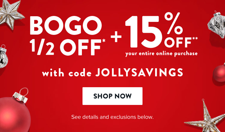 Famous Footwear: STARTS NOW: 15% off