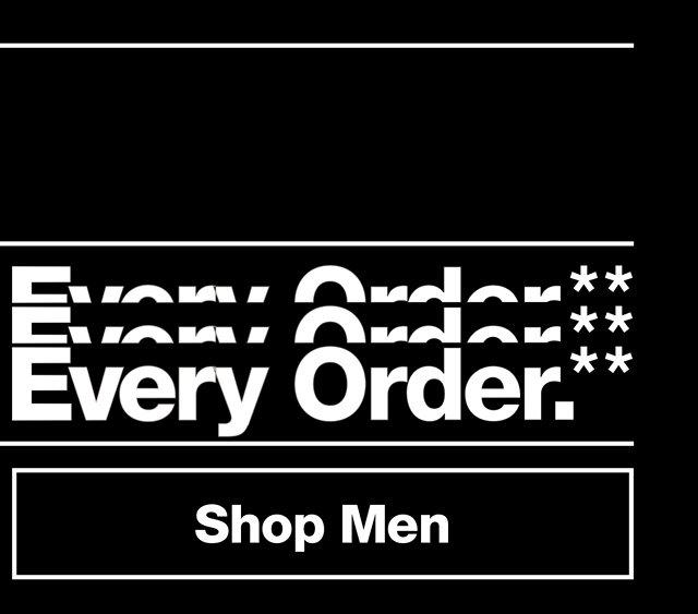 Shop Men - Free Shipping