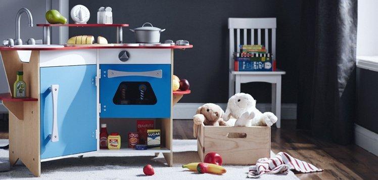 Playroom Essentials