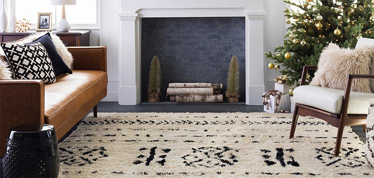Up to 80% Off Rugs