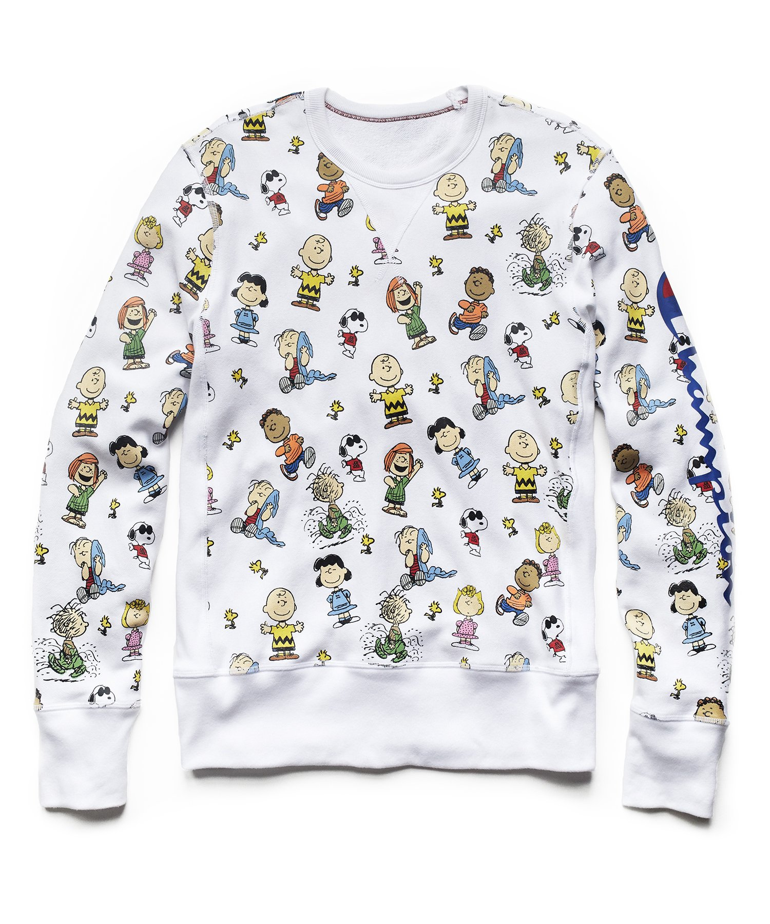 8c63166e6a Todd Snyder  Don t Miss These Peanuts® Exclusives (Plus 30% Off All ...