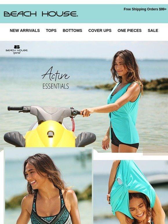 3b7d205a0543ae Beach House Swimwear: NEW Beach House Sport Has Landed | Milled