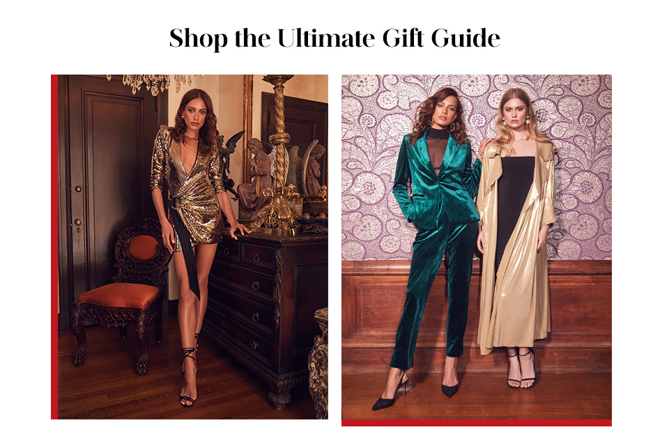 Shop the Ultimate Gift Guide