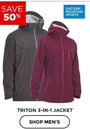 0125581ea Eastern Mountain Sports: 30-50% OFF EMS Insulated Jackets | Milled