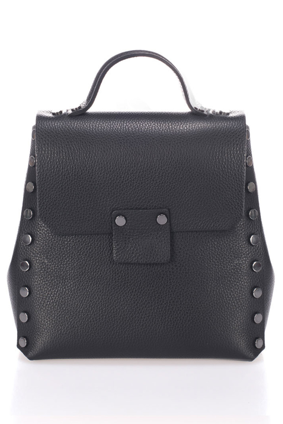 April Backpack in Black