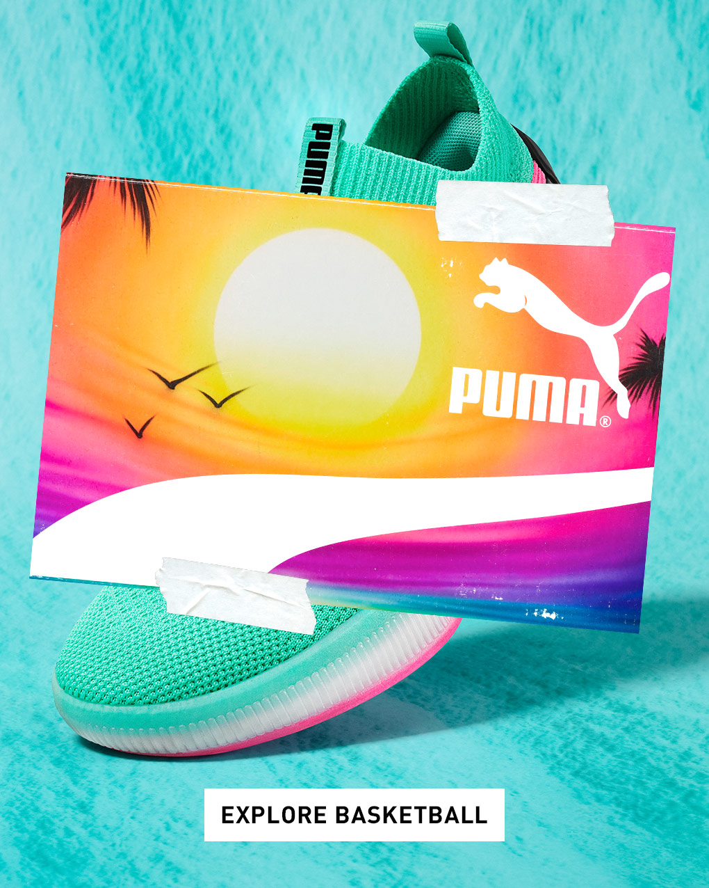 best service c55ae a8e88 Puma: Ocean Drive Dropping Soon. | Milled
