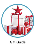 Shop Holiday Gift Guide!