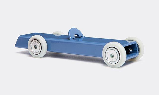 'Archetoys' sports car