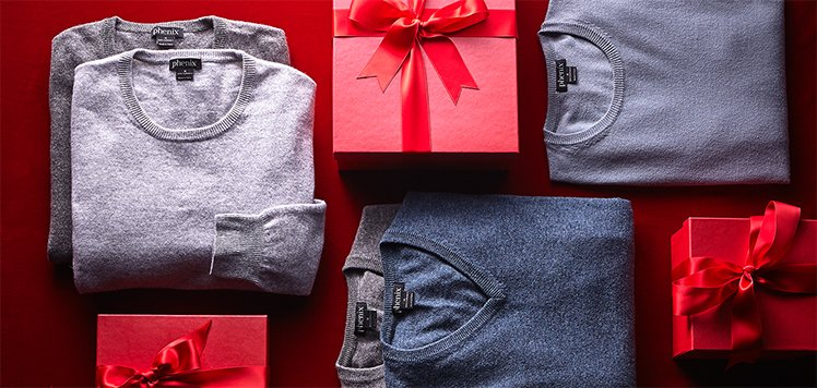 Up to 70% Off Phenix & More Sweaters