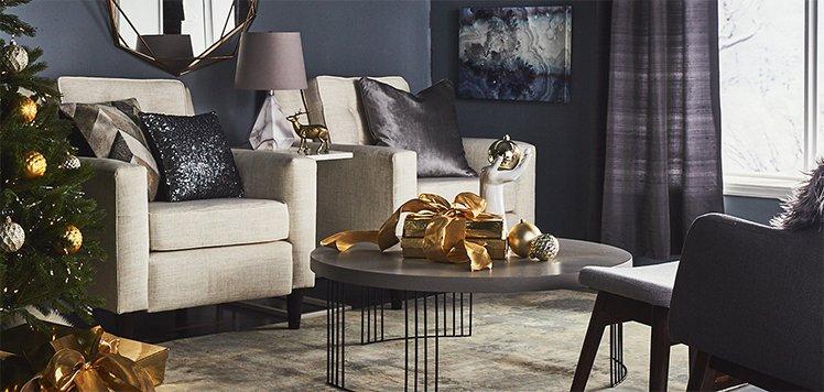 60% Off All Furniture