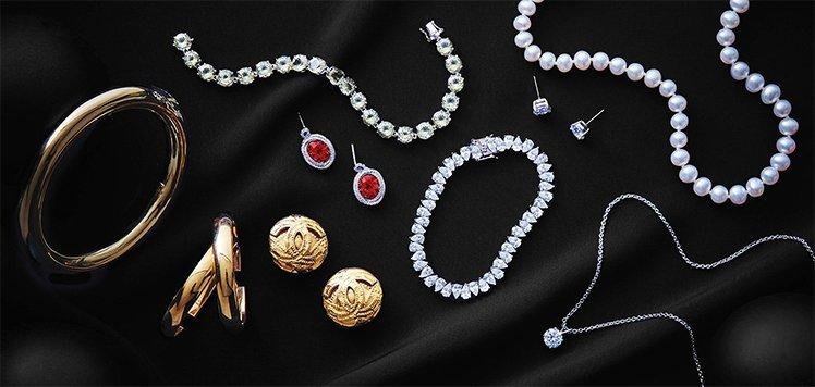 The Fine Jewelry Shop: With Dana Rebecca Designs