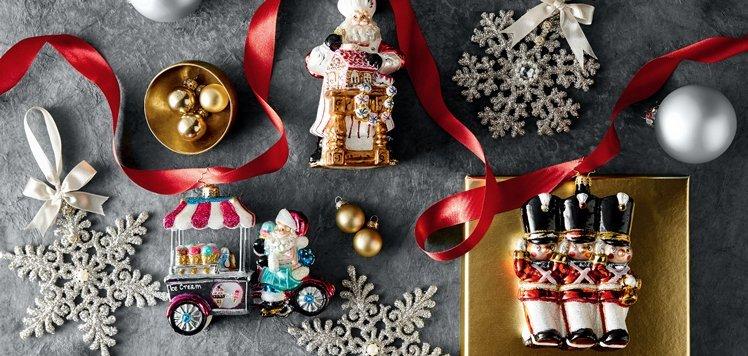 Up to 90% Off Kurt Adler Ornaments