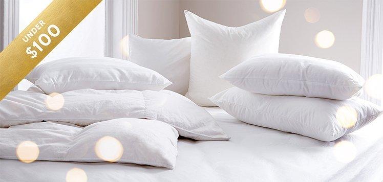 Down Bedding Basics