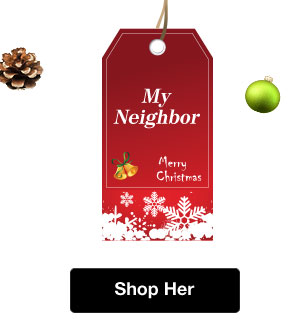 Shop For Neighbors!