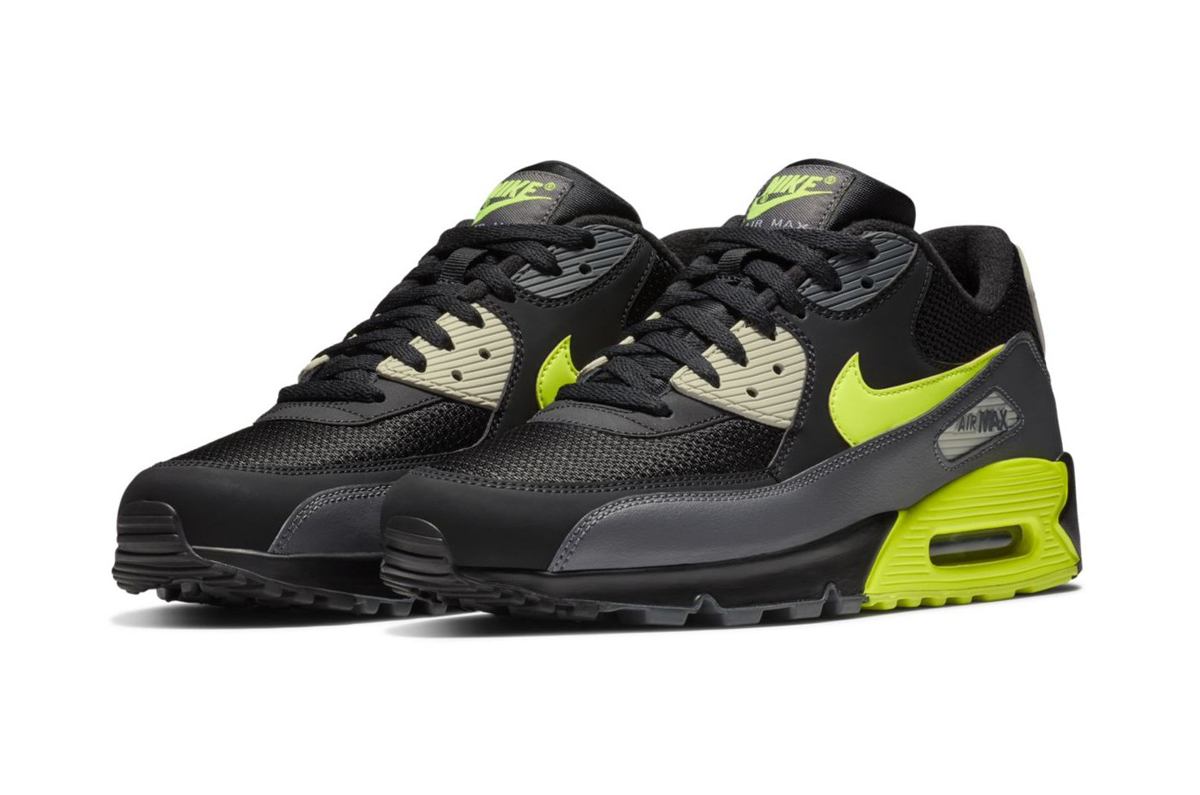 sneakers for cheap 77148 c7e28 Nike Air Max 90 - Maat 44 t m 49,5 139,95 - GRATIS VERZENDING