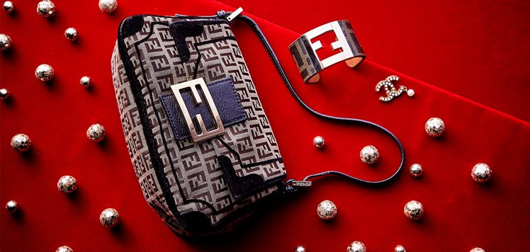 Treat Yourself With Pre-Loved FENDI