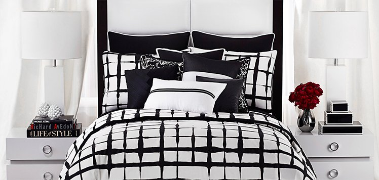 Up to 75% Off Designer Bedding With Christian Siriano