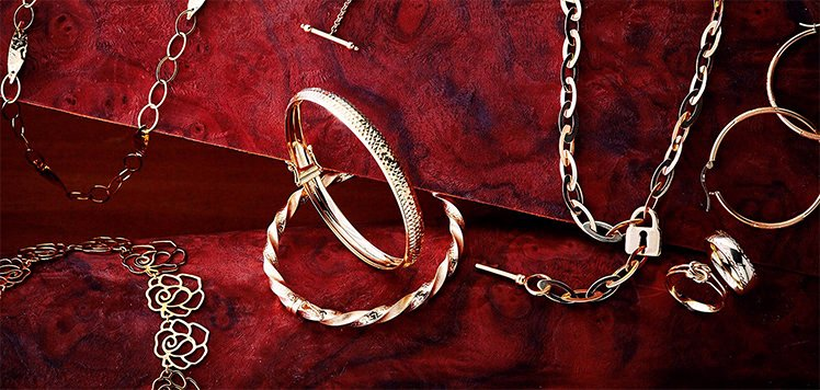 Made in Italy: Gold Jewelry