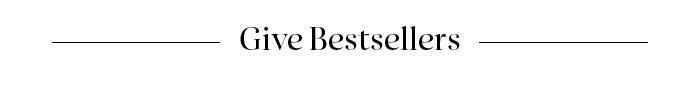 Give Bestsellers