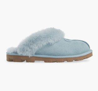 UGG slippers she'll love.