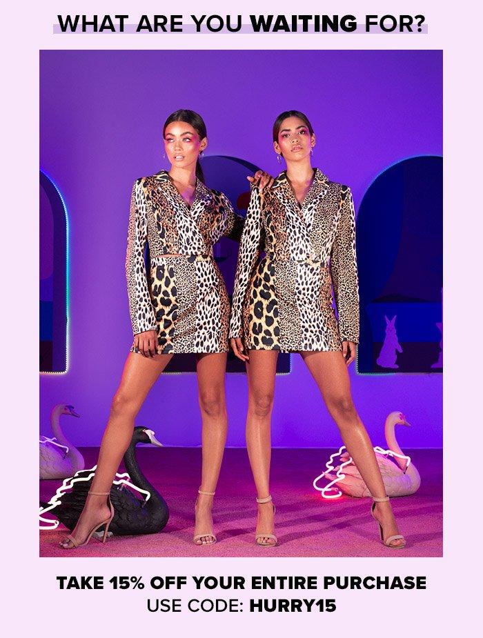 58d5c0b656d5 Fashion Nova  Did You Leave Something Behind  Come Back + Take 15 ...