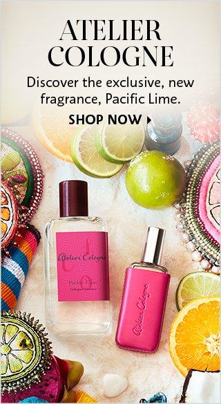Shop Now Atelier Cologne Pacific Lime