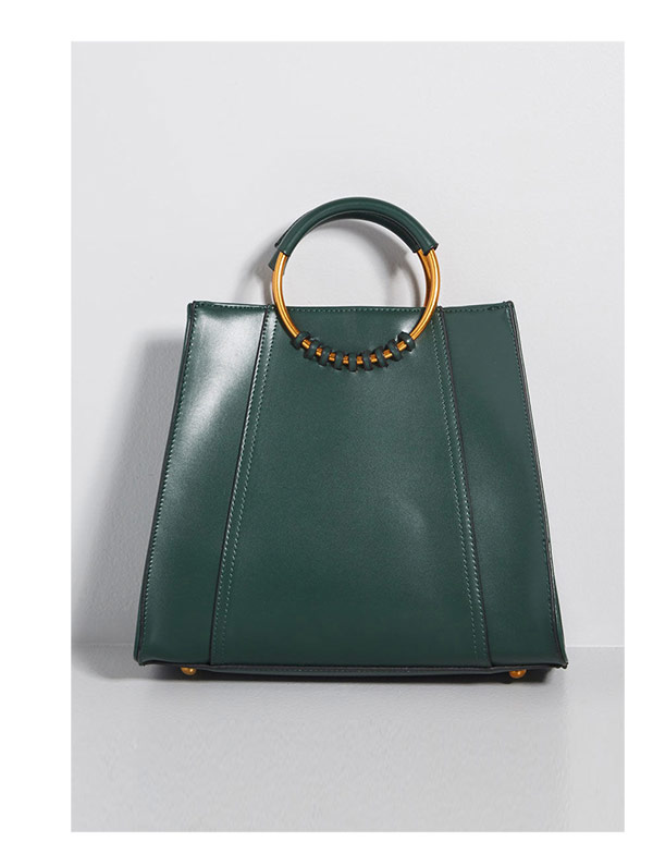 Structured and Chic Bag