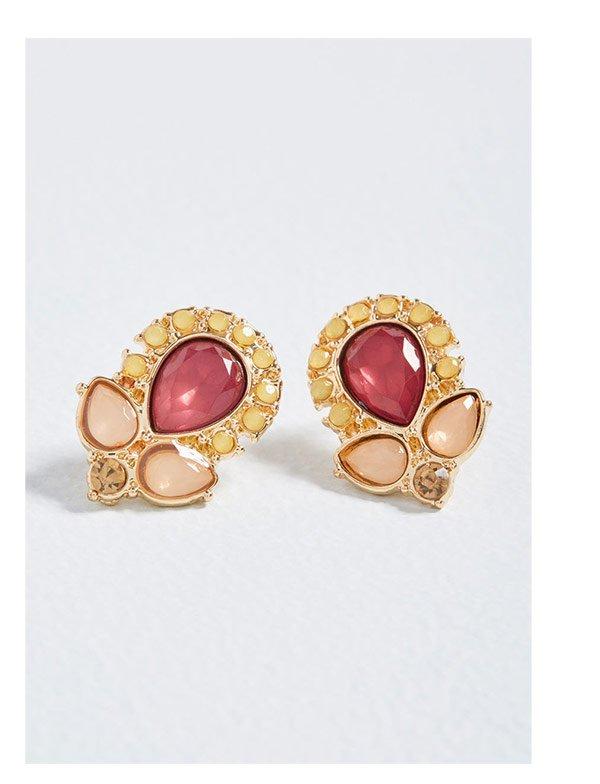 Tender Expression Earrings