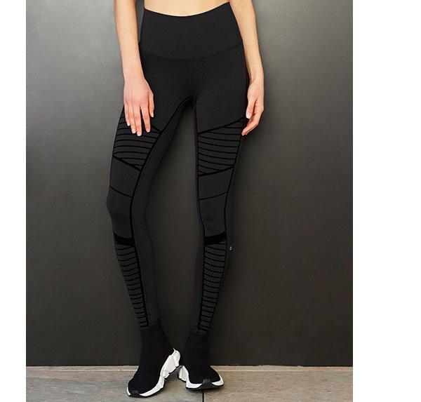 cc4484c78e Alo Yoga: Our Best-Selling Legging for Studio & Street Is Fresh for ...