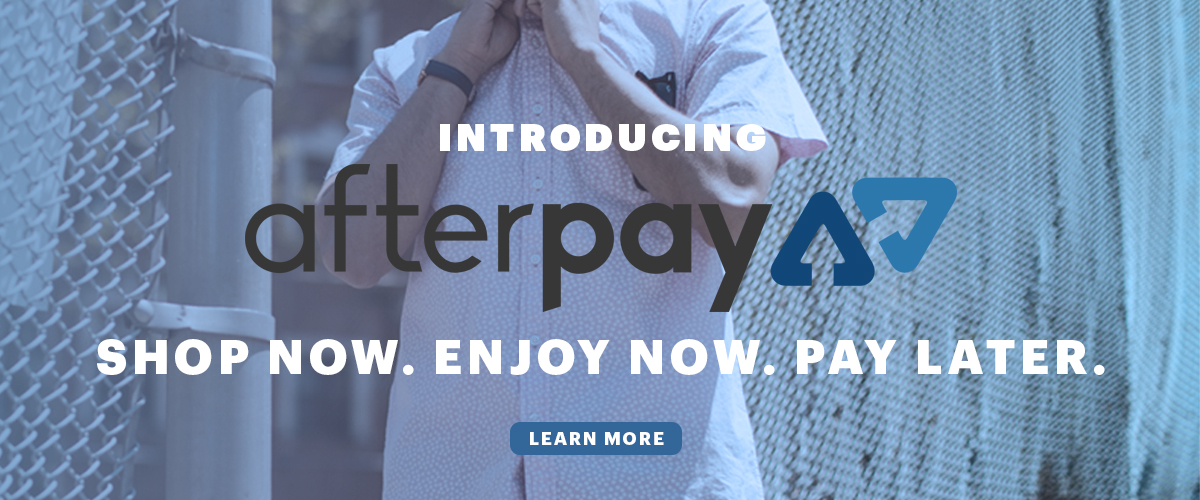 Shop Now. Enjoy Now. Pay Later. Never worry about what is in your wallet again