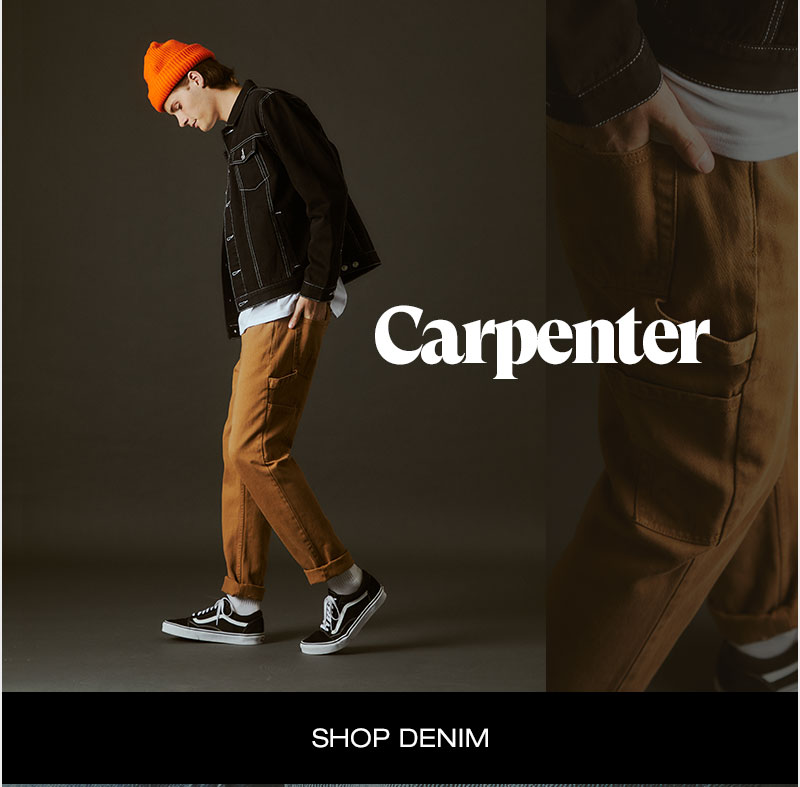 carpenter - Shop