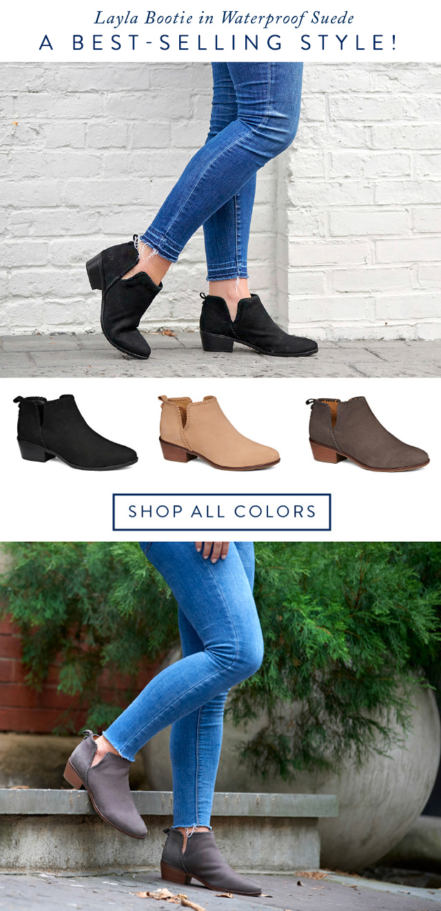 Jack Rogers: Meet Layla, A Best-Selling Style! | Milled