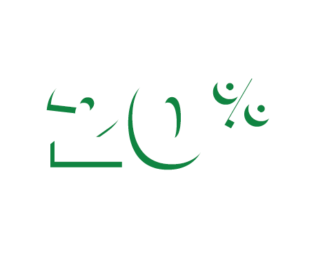 Save through 12/8. In-store and online. 20% off your total purchase. GET COUPON.