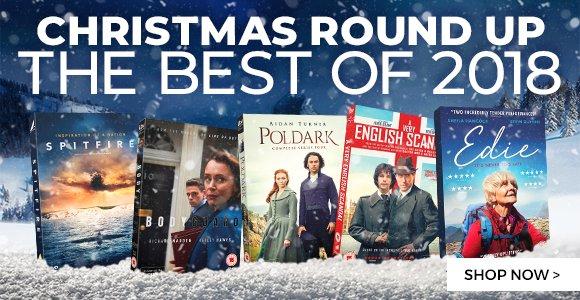 Simply Home Entertainment: ⭐ WIN 10 Christmas Classics PLUS a DVD